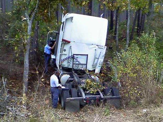 web 1116 Ft Stewart wreck