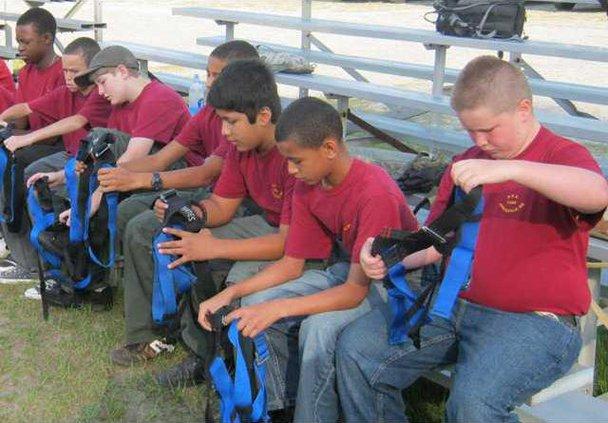 0807 Scout activity 2