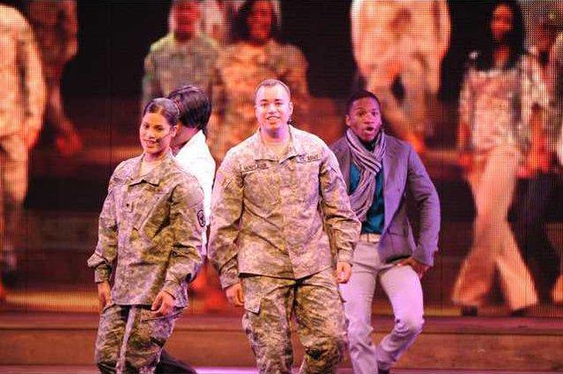 2012 Soldier Show