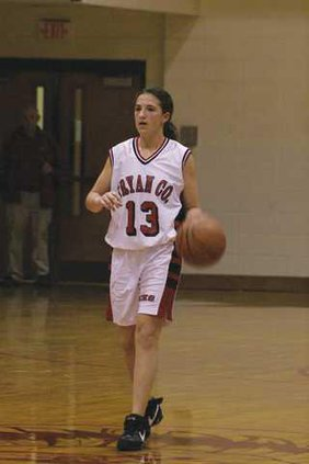 BCHS-hoops---Samantha-Howar