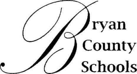 Bryan County Schools