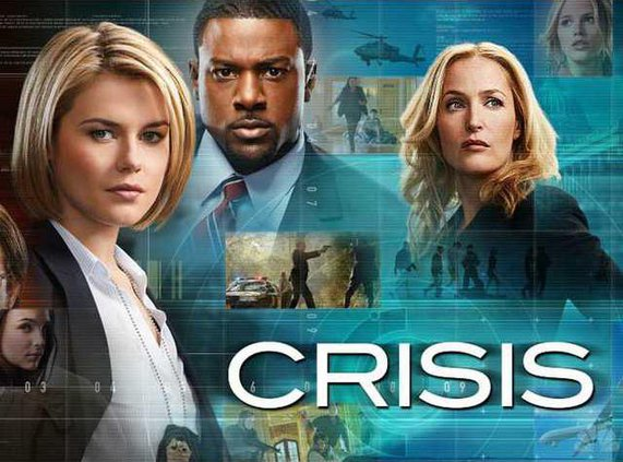 CRISIS-TV-Series