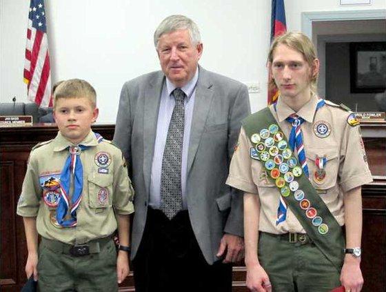 Eagle Scouts 3.5