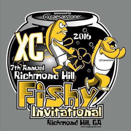 Fishy Invite