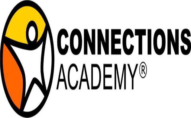 Georgia Connection Acad logo