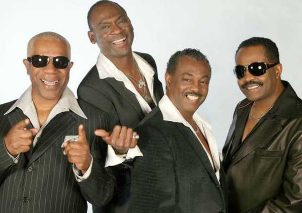 Kool and the Gang Pic