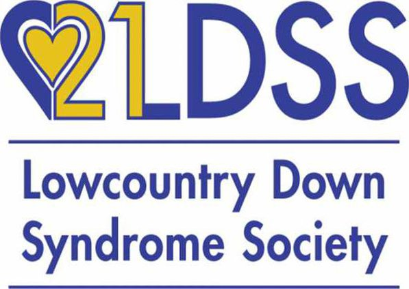 Lowcountry Down Syndrome Society logo