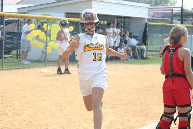 RH-softball