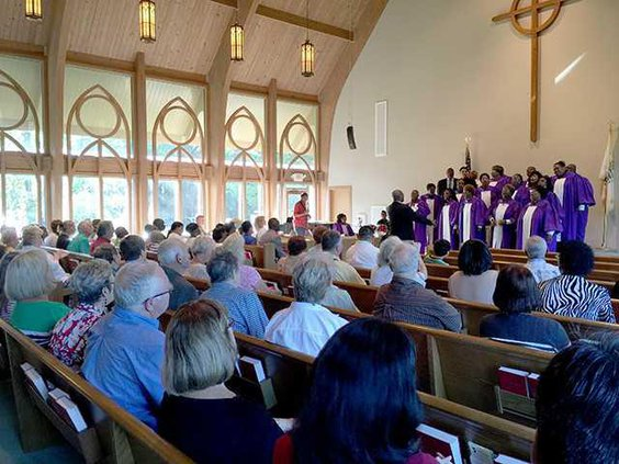RH Gospel Celebration