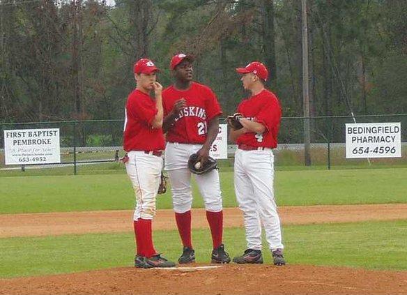 Redskin-baseball