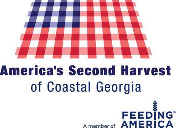 Second Harvest Feeding America