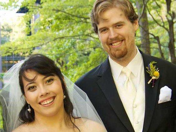 Wedding-Annastasshia and Erik
