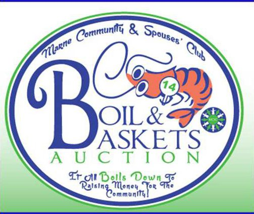 boil and baskets
