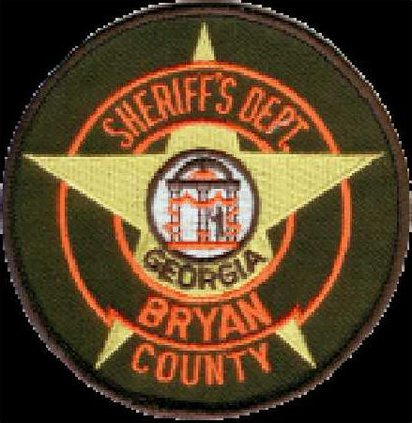bryan county sheriff