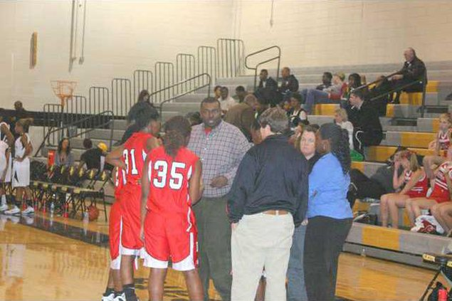 sports bchs girls coach