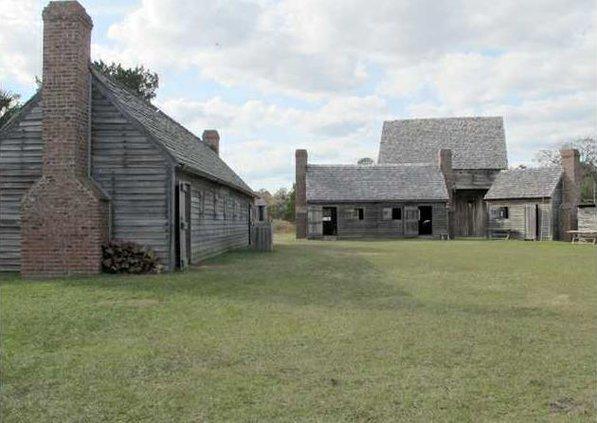 1116 King George barracks