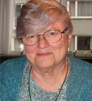A. Louise Staman