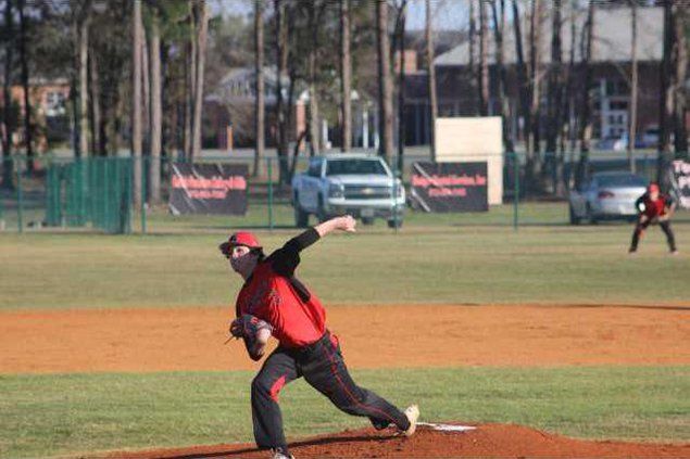 BCHS baseball