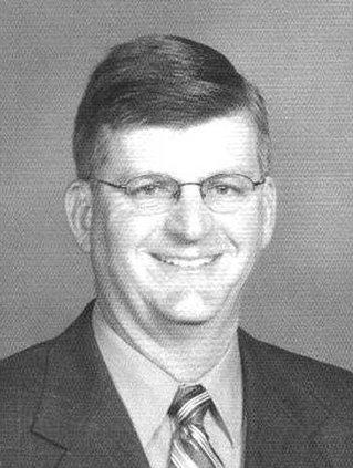 Brad Butler