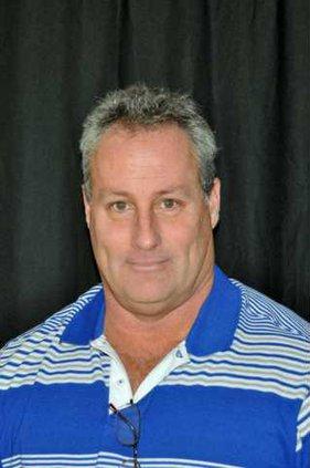 John Melcher Headshot from website