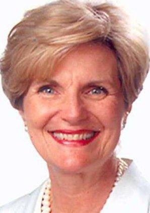 Lynda Adamson
