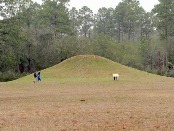 Mound C