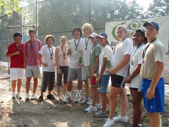 RH-tennis