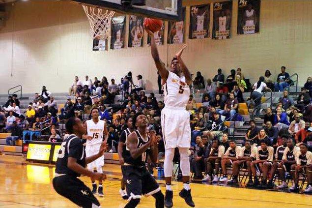 RH basketball