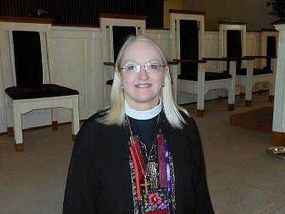 Rev. Parchem