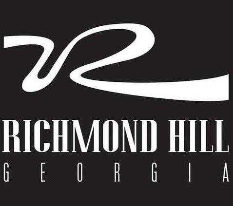 Richmond Hill city logo