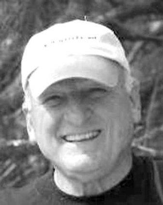 Roy Hubbard bw