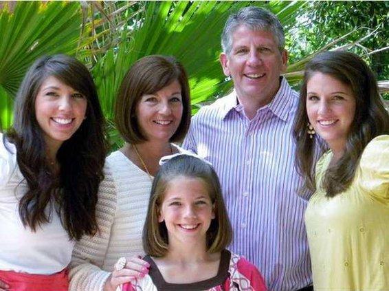Yontz Family Photo 2011