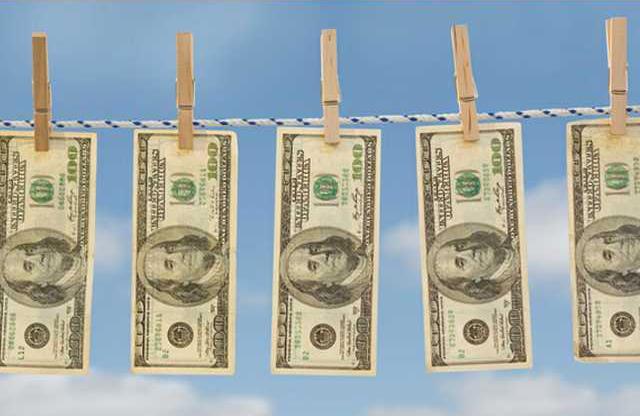 money on line