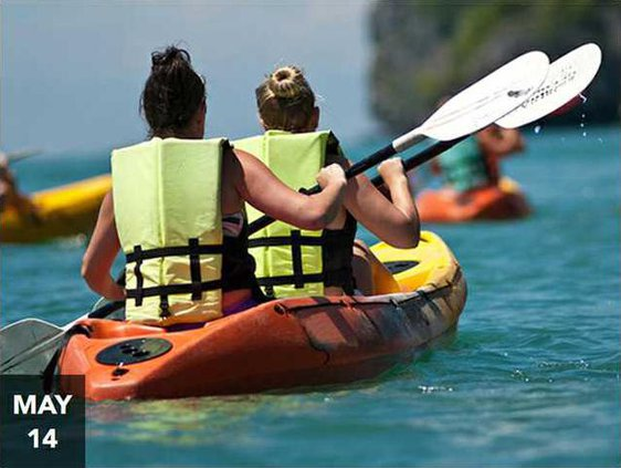 mwr paddle