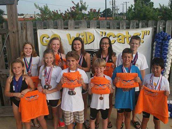 sports - swim team all-stars1