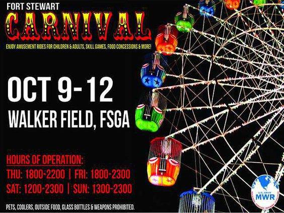 stewart carnival