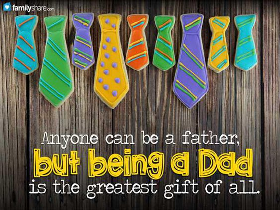 ties for dad