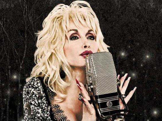 Dolly artwork highres