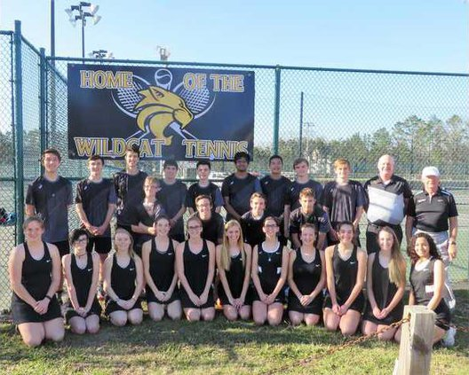 RHHS tennis