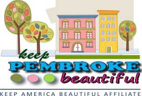 keep pembroke beautiful