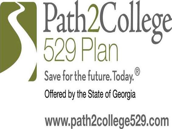 path2college logo