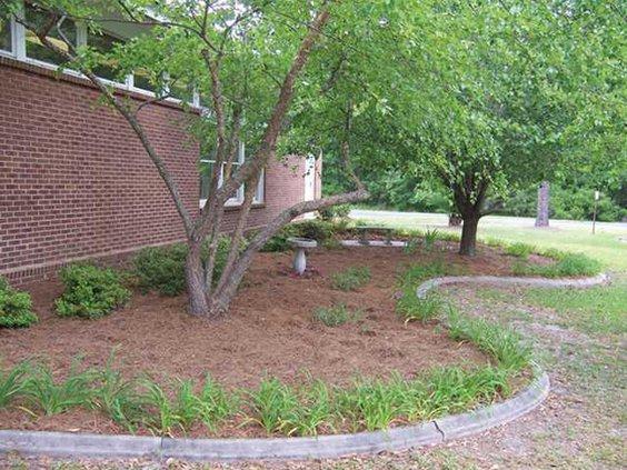 pembroke garden club