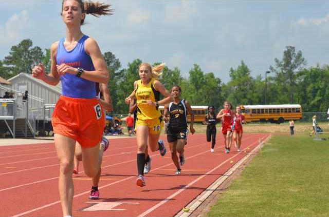 sports rhhs track 1