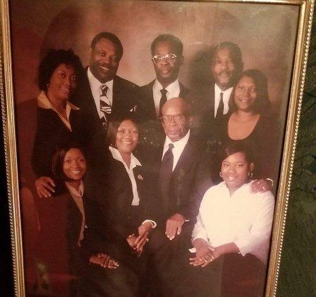 Dembo Byrd descendants