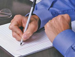 Letter to the Editor generic