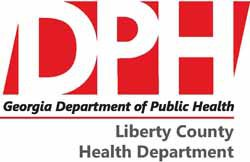 liberty county health department logo