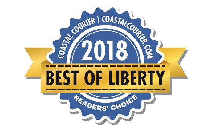 Best of Liberty