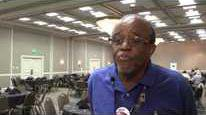 Democratic National Convention - Representative Al Williams