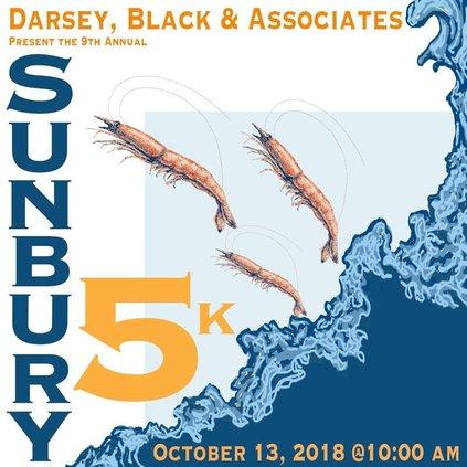 Sunbury 5K 2018