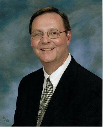 Pastor Dale Thornton